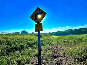 Notes on Iowa - Robert Mulroney to Osgood (Part 3, Day 2) Video