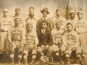 """Diamonds in Iowa: Blacks, Buxton, and Baseball,"" by Janice A. Beran"