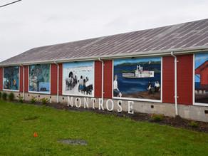 Part 1 - Day 1 (Montrose to Farmington) Video