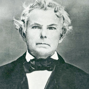 """Primary Source: """"Galland's Iowa Emigrant,"""" by Isaac Galland"""