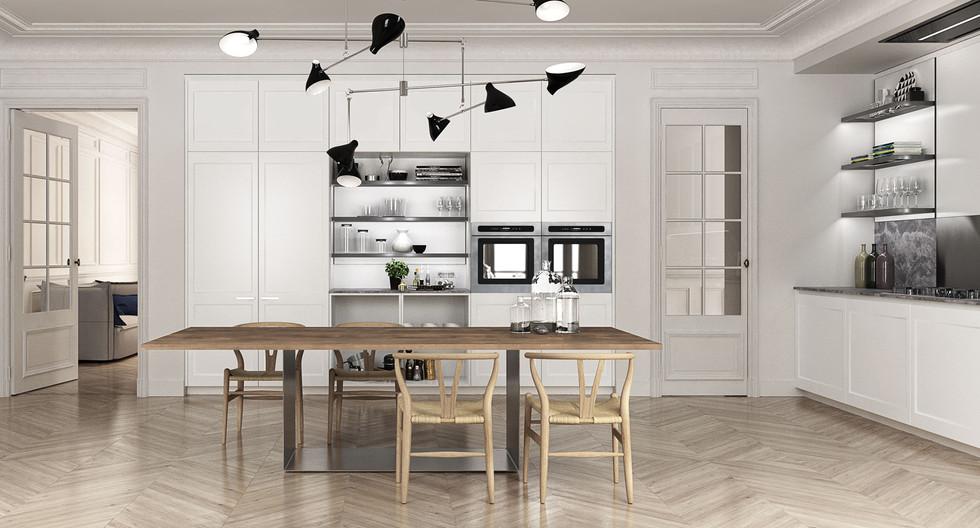 EUROMOBIL Filo Kitchen