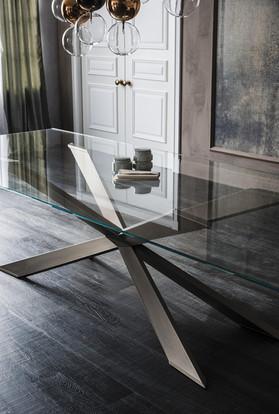CATELLAN Spyder Dining Table