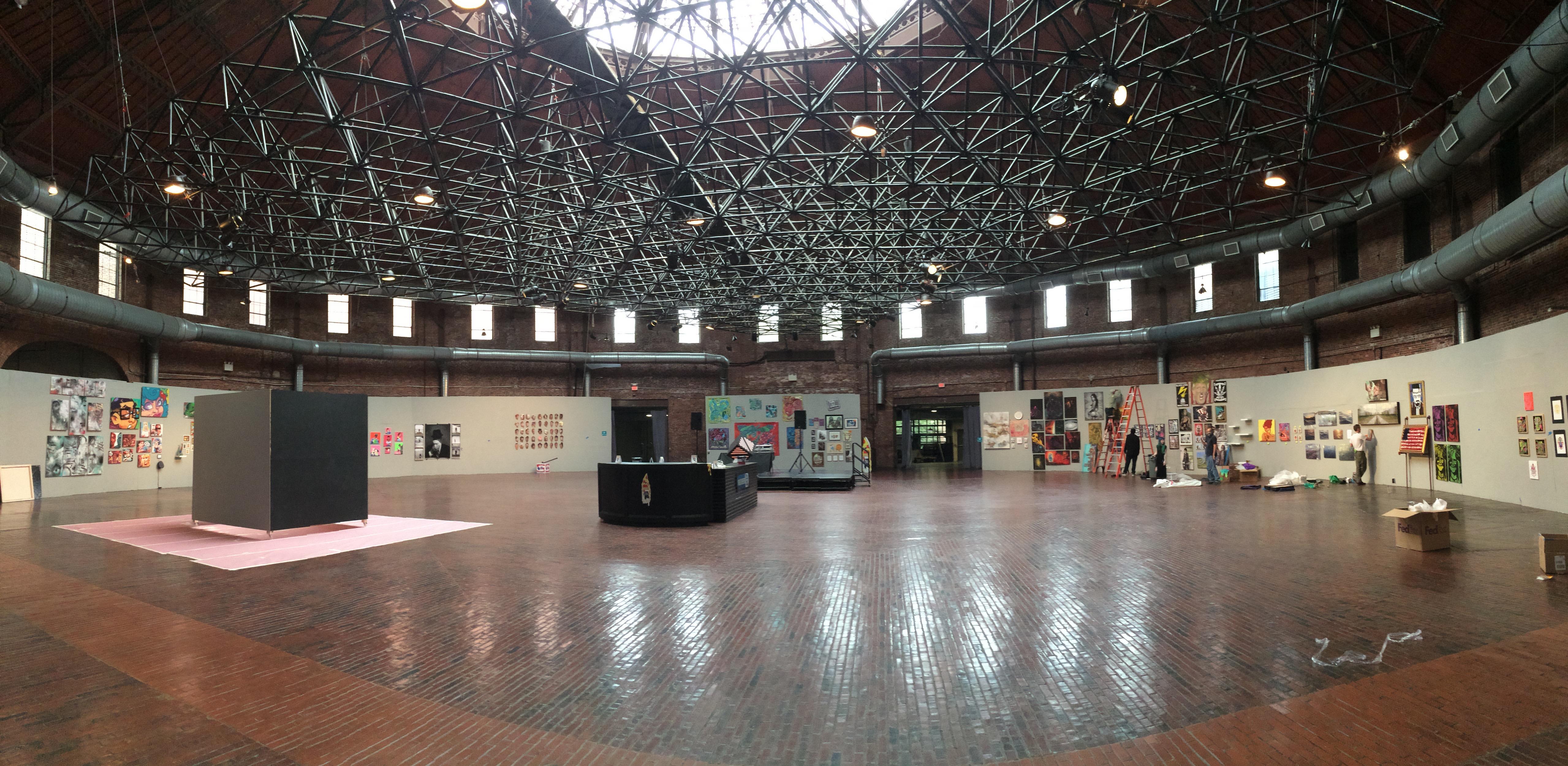Boston Centre for the Arts