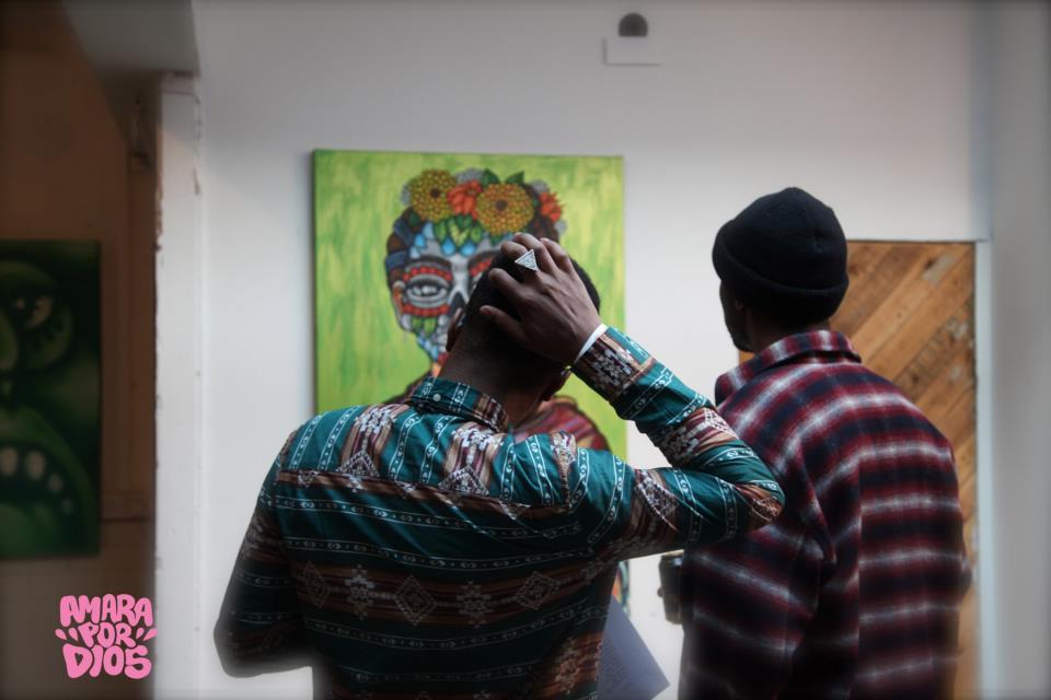 The Great Eastern Bear Gallery