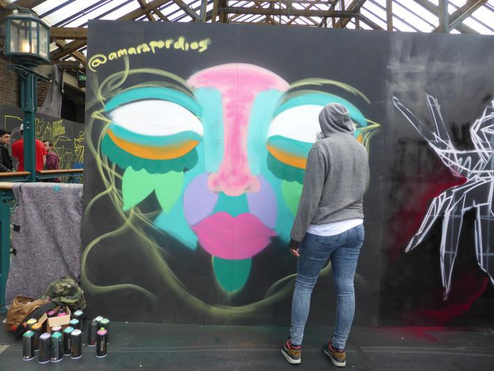 STREETFEST 2015, London