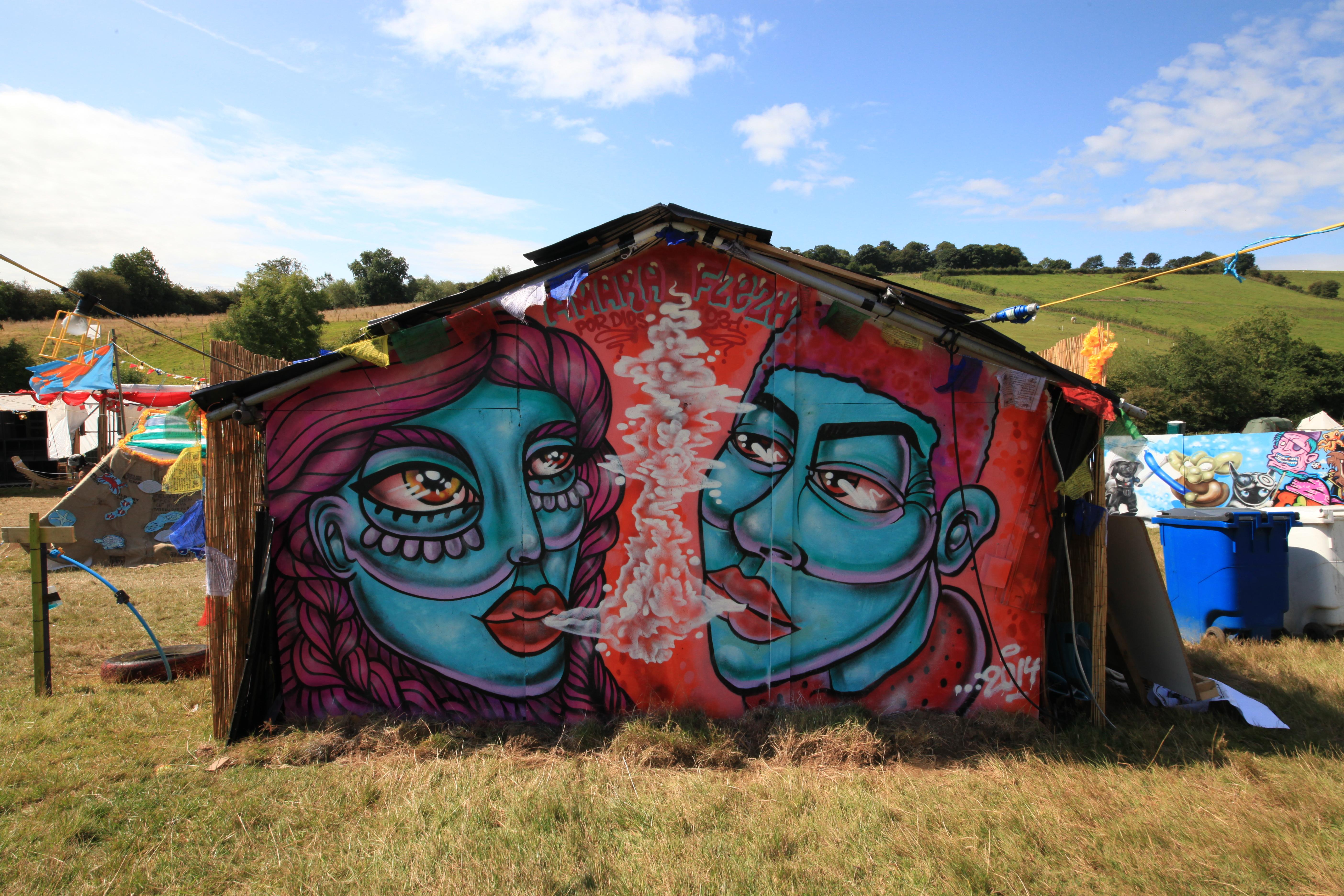 Hamswell festival