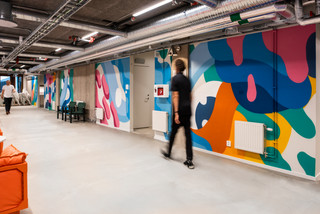Paypal, Stockholm HQ