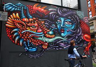 Chotto Matte, London