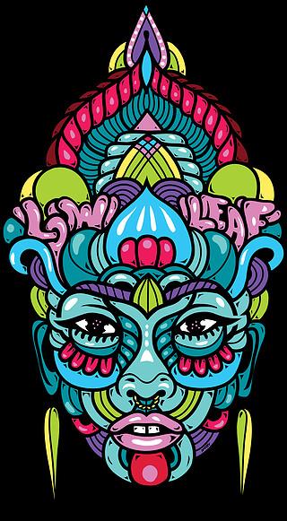 lowleaf t-shirt design.jpg