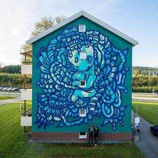 Artscape/No Limit Borås