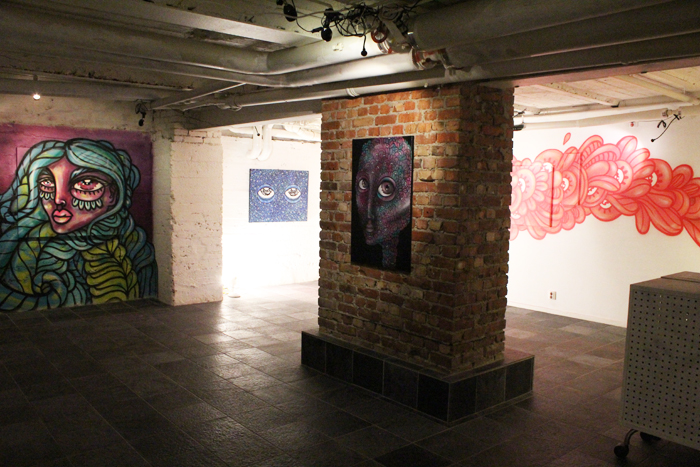 Urban Artroom