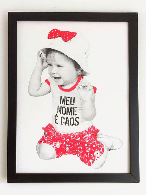 Bebê Caos
