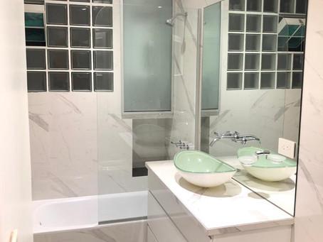 Cuanto cuesta remodelar un baño en la Ciudad Autónoma de Buenos Aires