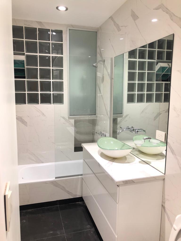 Cuanto cuesta remodelar un baño en Buenos Aires, Argentina