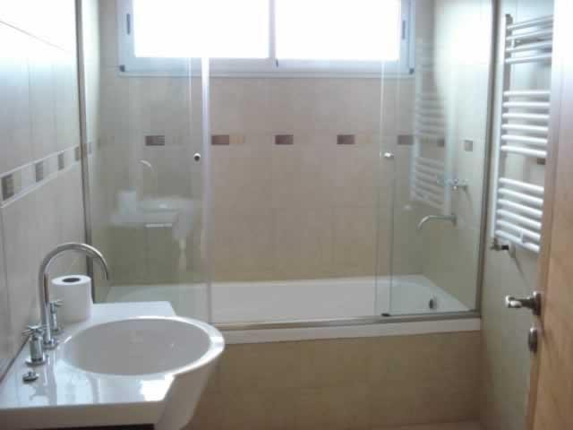 baño estandar