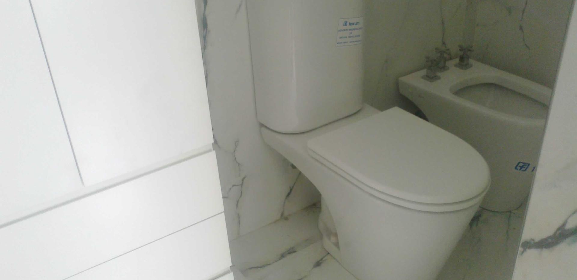 baños lindos