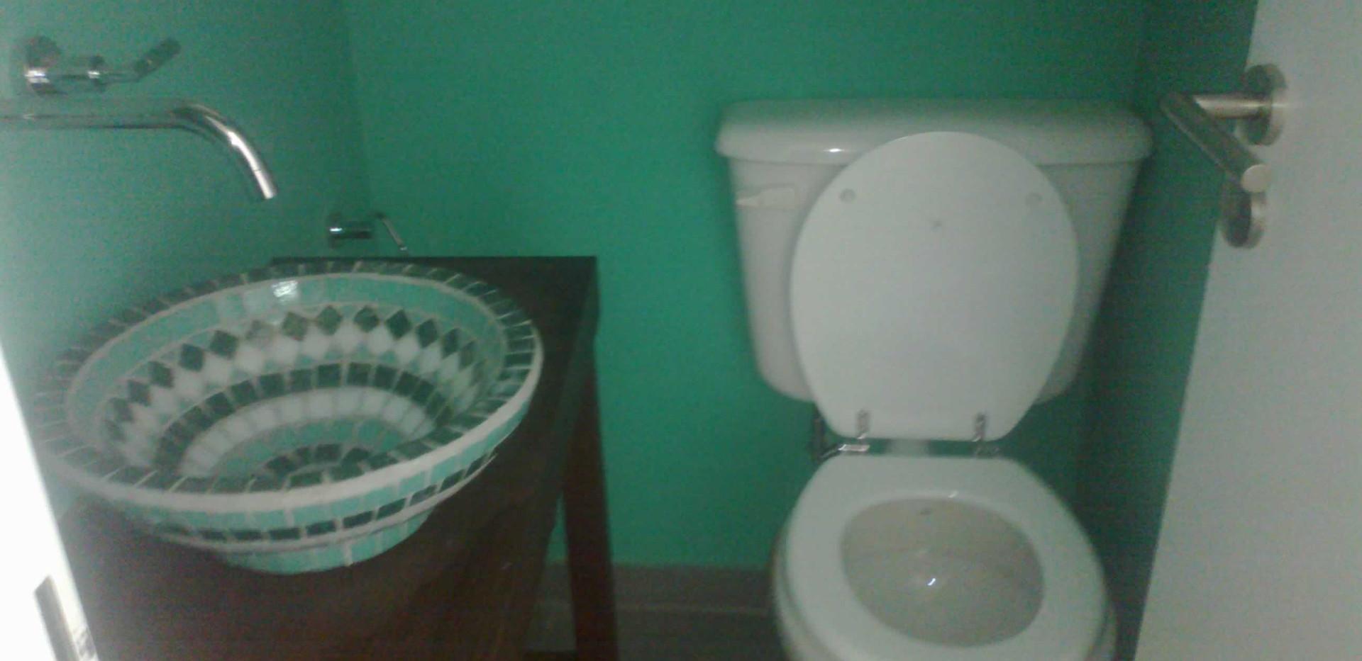 ideas para toilettes