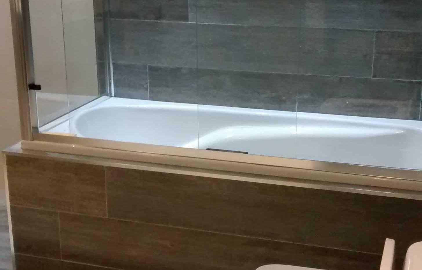 reformar baño en buenos aires