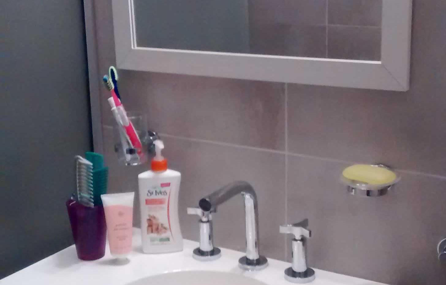 ideas espejos en baños