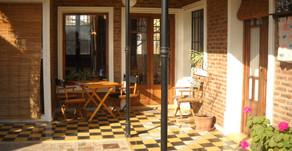 Cuánto cuesta remodelar una casa vieja en Argentina
