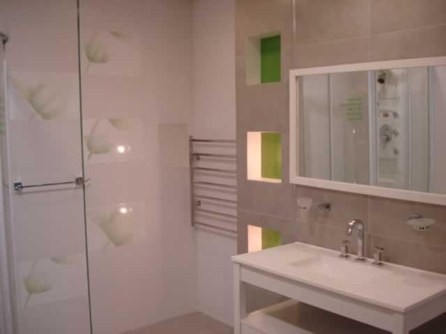 baños remodelados