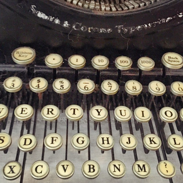 Instagram - To celebrate Poetry Month, the Bethlehem Public Library is hosting S