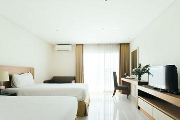 Thomson Hotel Huamark - Bangkok