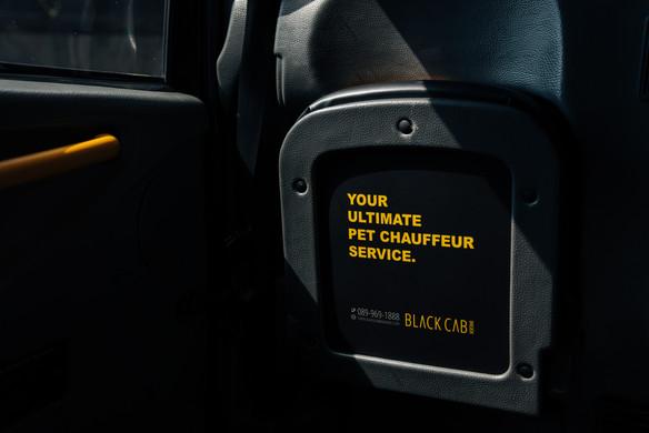 Black Cab Bangkok