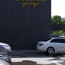 Thomson Garage Auto Services