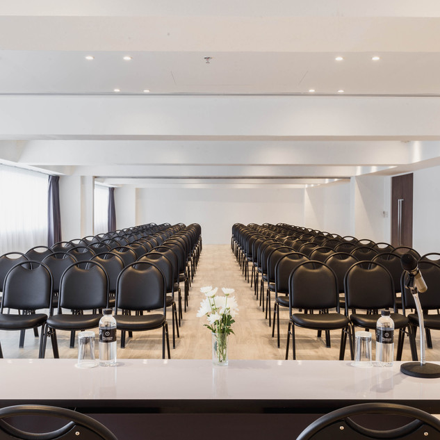 Thomson Huamark Meetings and Events
