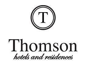 Thomson Hote Bangkok