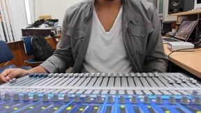 Audio Man