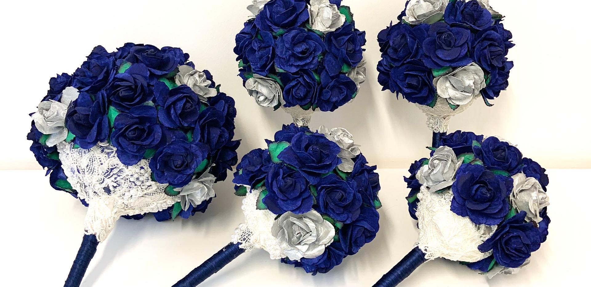 Bouquet & Poseys