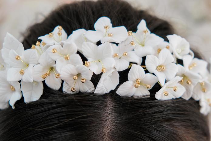 Bride Crown