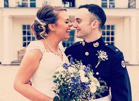 Real Bride I Jenny