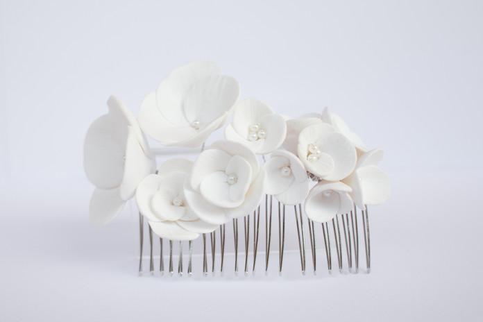 Bride Hair Comb