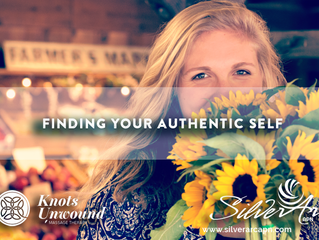 Finding Your Authentic Self