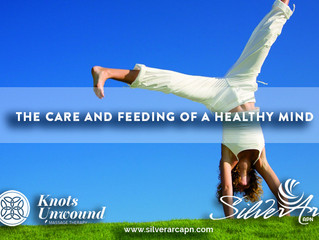 The Care and Feeding of a Healthy Mind
