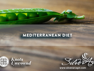 Why we love the Mediterranean Diet