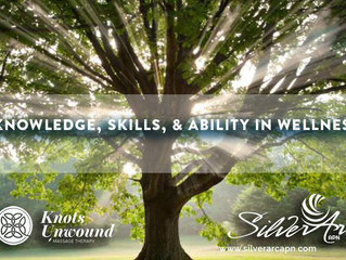 Knowledge, Skills, & Ability in Wellness