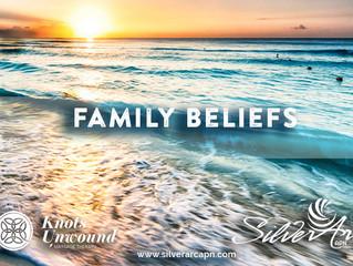 Family Beliefs