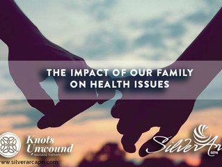 The Impact of our Family on Health Issues
