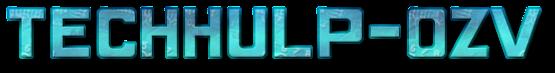 Logo TechHulp-OZV