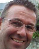 Pasfoto van Henk van Bruggen