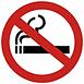 Verboden te roken afbeelding