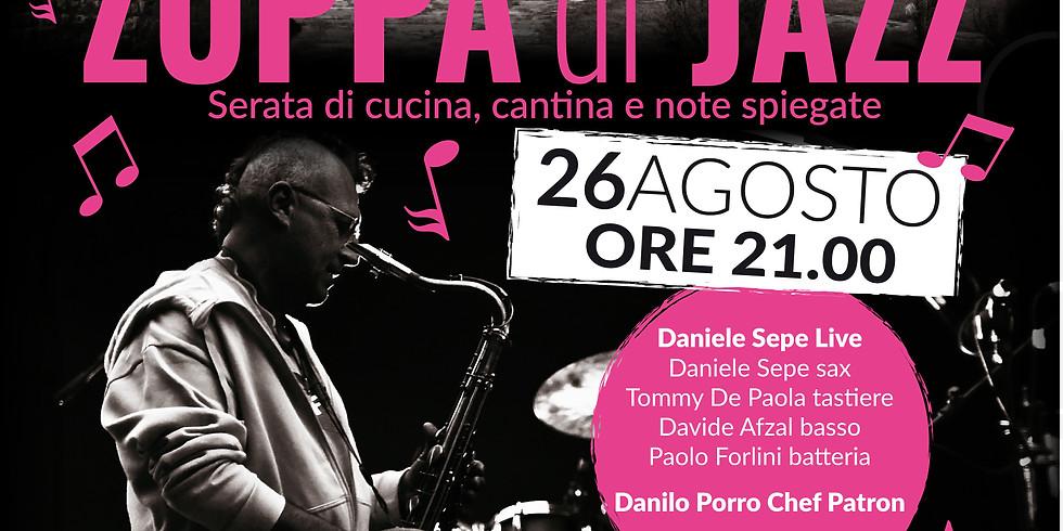 Zuppa di Jazz