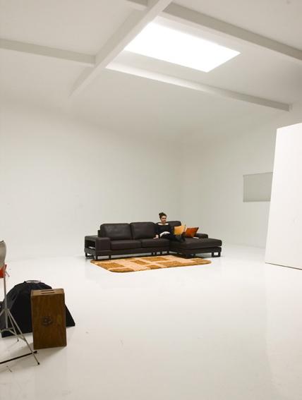 Stage 3, Photo Studio