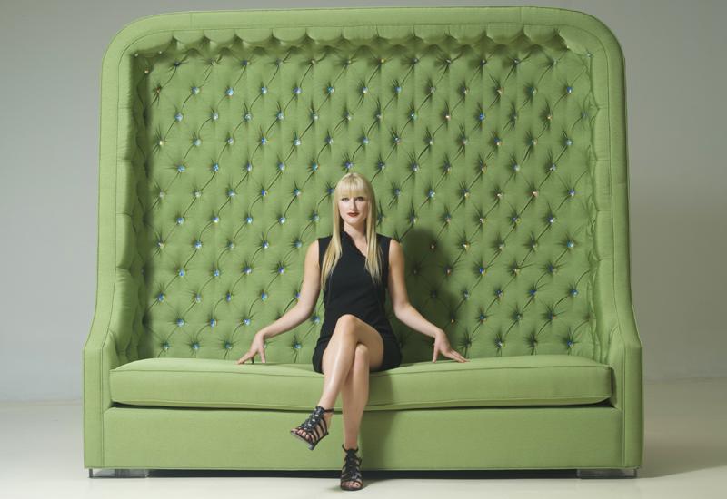 Sofas + Benches