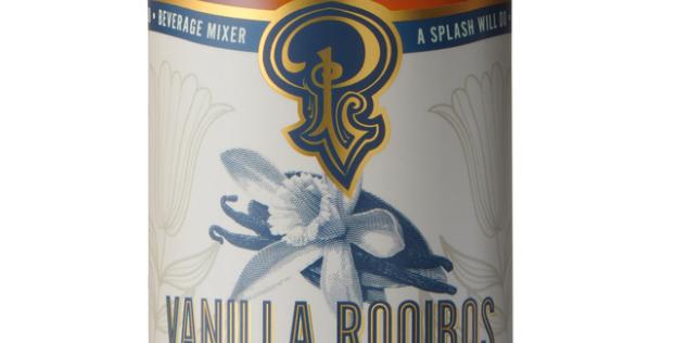 Vanilla Roobios Syrup