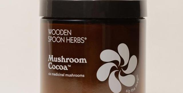 Mushroom Cocoa